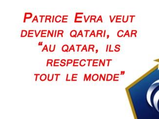 FootballFrance.fr - Patrice Evra veut devenir qatari