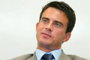 FootballFrance.fr - Manuel Valls