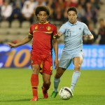 Football France - Concours GBA 2013 - Gagnez le maillot de Nasri Belgique-France