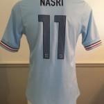 Football France - Concours GBA 2013 - Gagnez le maillot de Nasri1