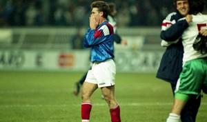 Didier Deschamps veut éviter le pire à ses joueurs : perdre les deux matchs de barrage