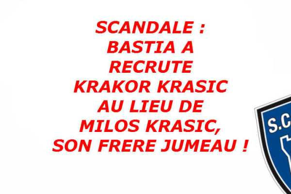 sc-bastia-milos-krasic-krakor-jumeaux-illustration