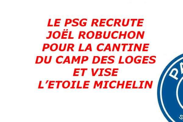 joël-robuchon-psg-chef-cuisine-cantine-camp-des-loges-illustration