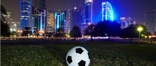 Coupe du monde 2022 le qatar demande le recompte des pots de vin - Qatar football coupe du monde ...