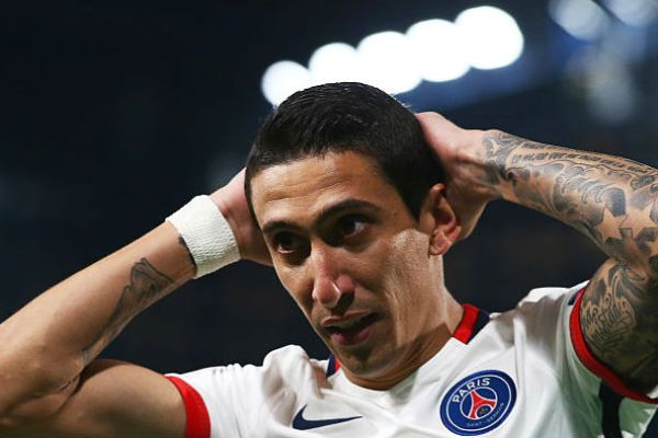 footballfrance-psg-angel-di-maria-bouffe-feuille-match-barcelone-illustration