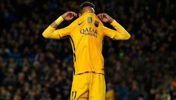 PSG : Neymar recalé à la visite médicale, le PSG perd 222 millions d'euros