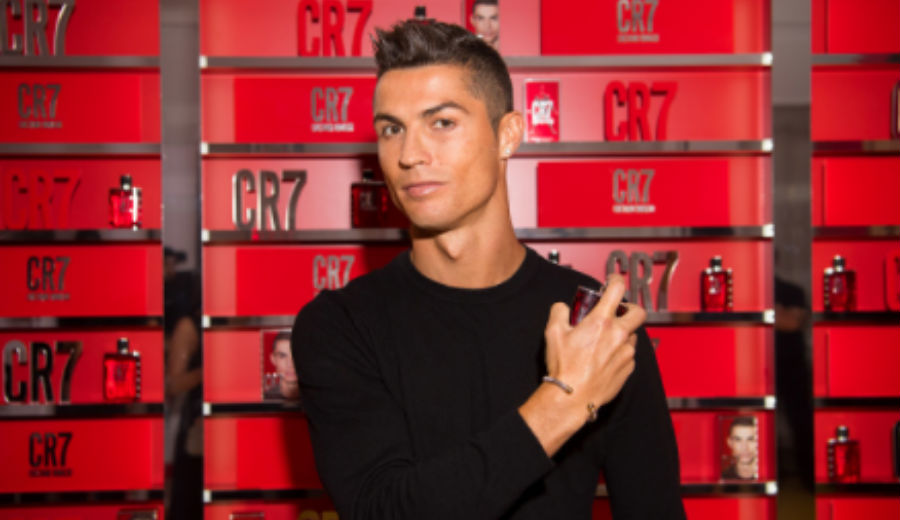 Real Madrid : Cristiano Ronaldo forfait à cause d'une manucure