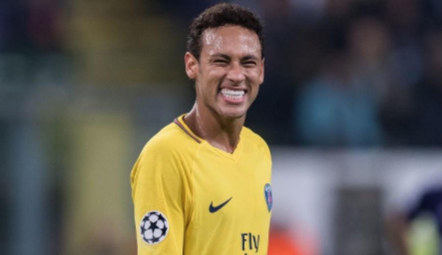 PSG : Pour son anniversaire, Neymar s'achète Sochaux