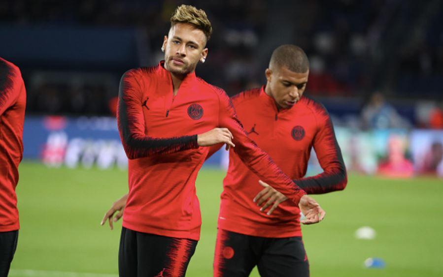 Neymar et Mbappé blessés, le PSG demande le report du match contre Liverpool