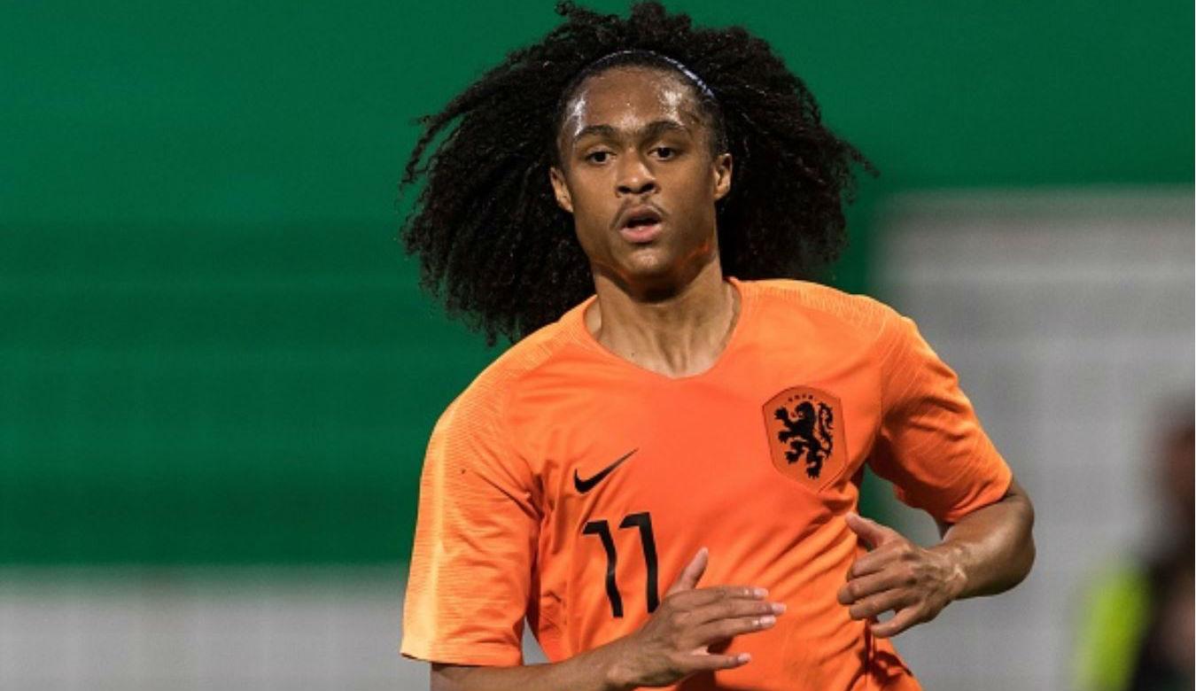 OFFICIEL – L'attaquant néerlandais Seth Put de Vaar signe à l'OM