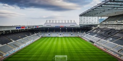 Loony Toon Capers at St James' Park
