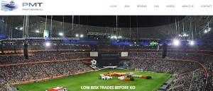 Review of Pre Match Trading