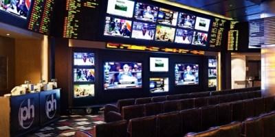 Online Sportsbooks and Casinos