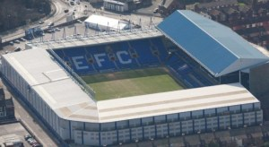 Goodison Park Picture