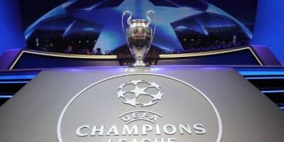 2018 Champions League Final