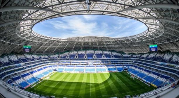 Samara Arena FIFA World Cup