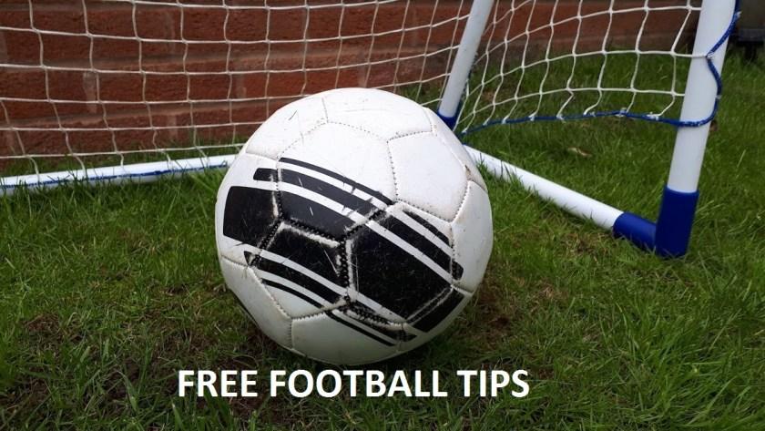 Free Football Tips