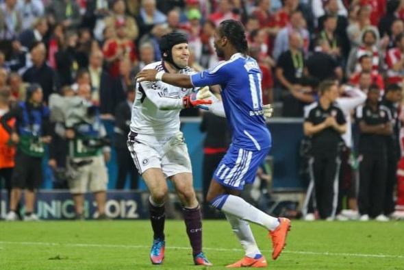 Cech's Best Moments