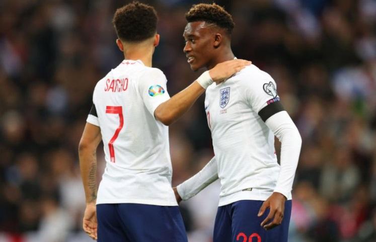 Montenegro England Football Betting Predictions