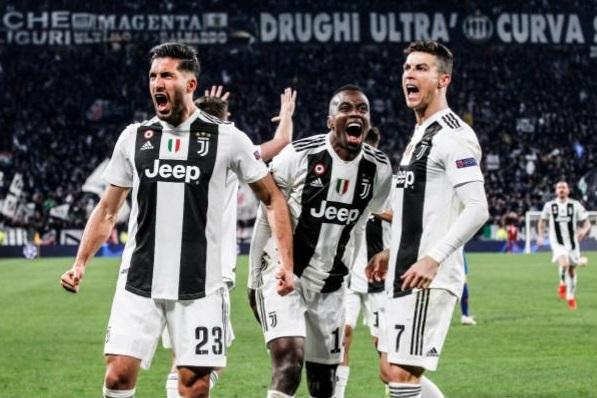 Champions League quarter final 2019 round up
