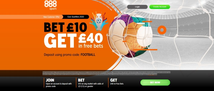Football Free Bets