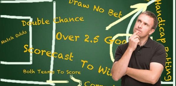 football betting strategies 2020