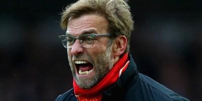 Liverpool 2020/21 Premier League Betting
