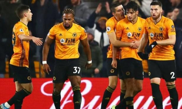 Aston Villa V Wolves Betting