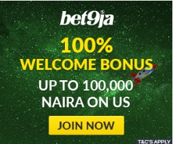 bet9ja free bet