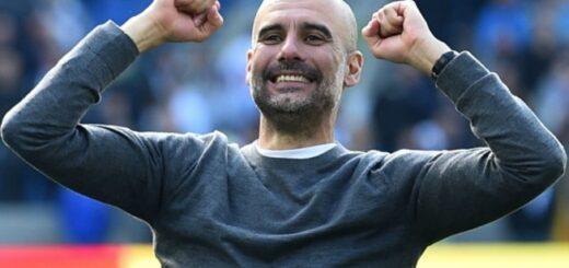 2020/21 Premier League Predictions Pep Guardiola