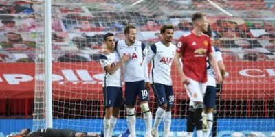 Burnley Tottenham Prediction 26/10/20