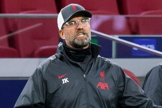 Liverpool Vs Spurs Prediction