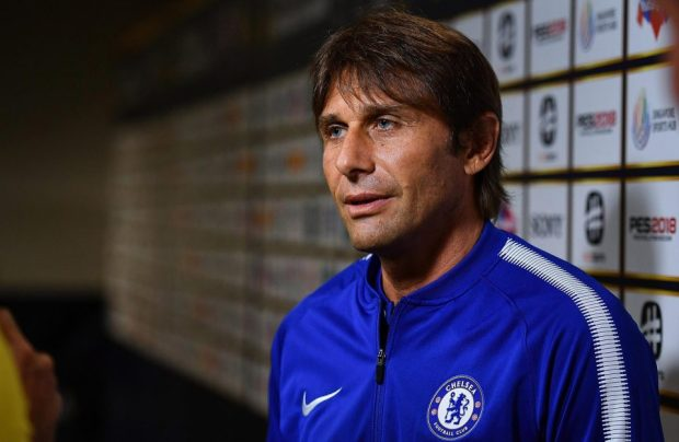 Antonio Conte - Football Hitz