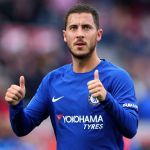 Eden Hazard - Football Weeks