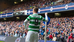 Leigh Griffiths - Football Weeks