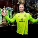 Scott Bain - Football Hitz