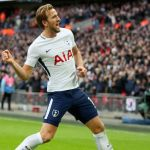 Harry Kane Tottenham's - Football Hitz