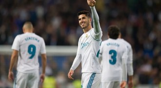 Marco Asensio - Football Hitz