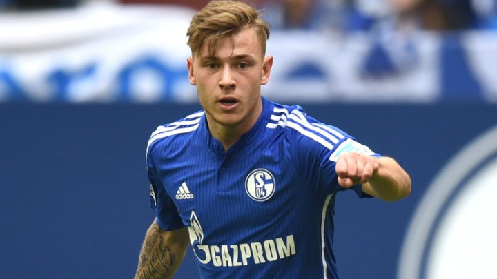 Max Meyer - Football Hitz