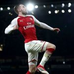Aaron Ramsey - Football Hitz