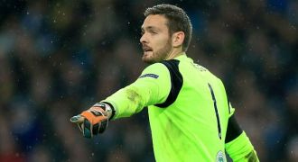 Craig Gordon - Football Hitz