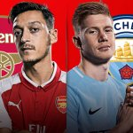 arsenal v man city