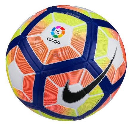 Nike Premier League Ordem IV Official Match Soccer Ball