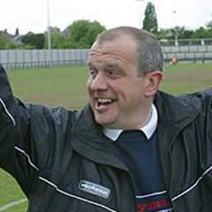 Get your questions in for Alan Taylor