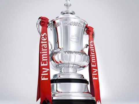 Full draw for the 2017/18 FA Cup Preliminary Round