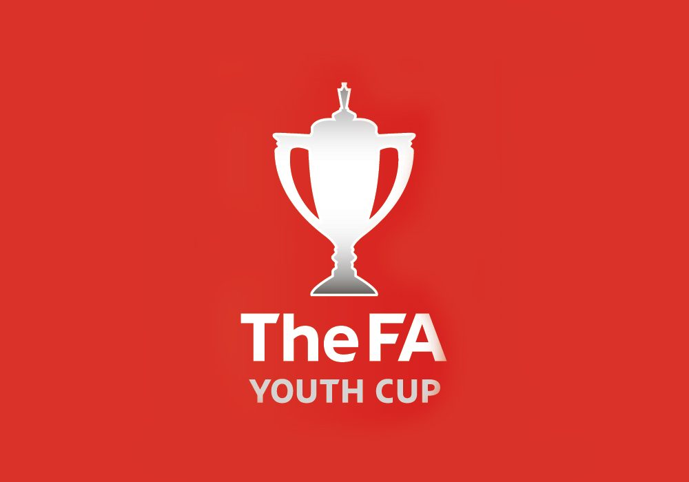 Full early draw for the FA Youth Cup 2016/17
