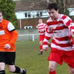 Wokingham & Emmbrook sign experienced Hellenic League forward