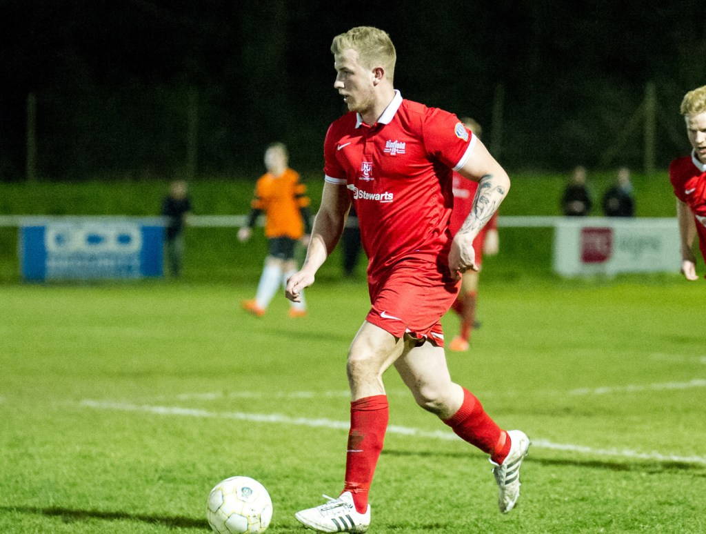 Binfield's Reading Senior Cup semi-final is now in mid-May
