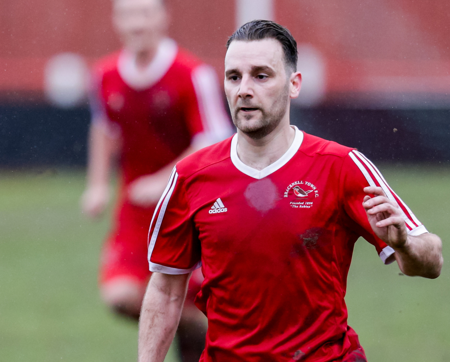 Midweek: Binfield FC's unbeaten run ended and Bracknell Town FC hold on