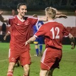 Binfield FC sign young attacker from Bracknell Town